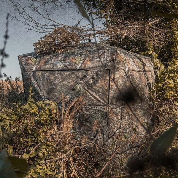 Ameristep Official Site 2020 New Ground Blinds